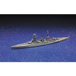 アオシマ プラモデル 日本海軍戦艦 陸奥 1/700 ウォーターライン 戦艦 No.116 star-gate