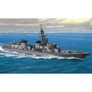 アオシマ プラモデル 1/700 ウォーターライン No.02 海上自衛隊 護衛艦 はるさめ star-gate