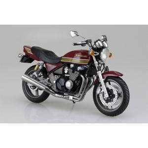 アオシマ プラモデル 1/12 バイク No.16 カワサキ ゼファーX カスタムパーツ付き|star-gate