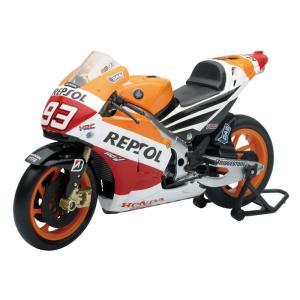 スカイネット 1/12 完成品バイク 2014 Repsol Honda Team RC213V MARK MARQUEZ No.93