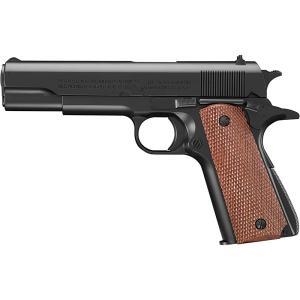 東京マルイ エアーハンドガン コルト M1911A1ガバメント ハイグレードモデル 18才以上用ホップアップ|star-gate