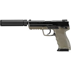 東京マルイ ガスブローバック HK45 タクティカル|star-gate