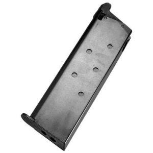 東京マルイ ガスブローバック M1911A1 コルトガバメント用スペアマガジン|star-gate