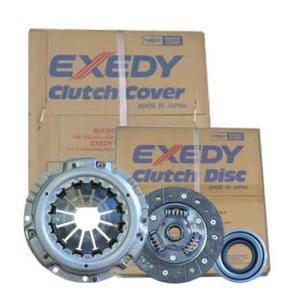エクセディクラッチ3点セット  適合車種 車名:ジムニー 型式:JB23W 年式:9810- 注意事...