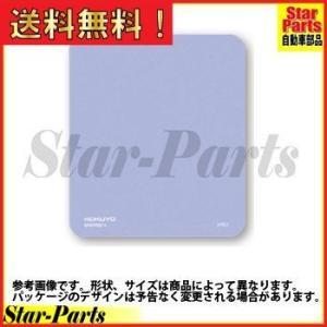 マウスパッド・メタリックカラー ヴァイオレットメタリック EAM-PD31V KKY コクヨ コクヨ star-parts2