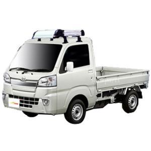 ダイハツ ハイゼットトラック 型式 S500P S510P 用 タフレック トラック用ルーフキャリア Kシリーズ KF326A star-parts2