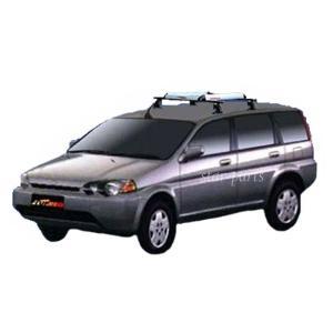 ホンダ HR-V 型式 GH1 GH2 GH3 GH4 用 タフレック ルーフキャリアアタッチメント...