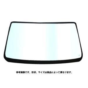 フロントガラス プレジデント 4D SDN(ショートボディ) PHG50系 用 105095 ニッサン 新品 UVカット 車検対応|star-parts