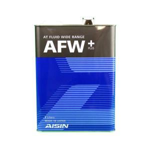 アイシン ワイドレンジ ATF+ 4L ATF6004  適合車種 車名:エブリィ 型式:DA64W...