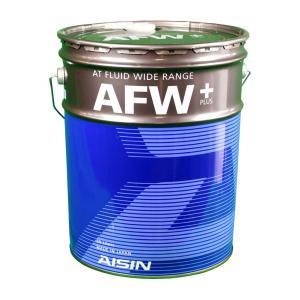 アイシン ワイドレンジ ATF+ 20L ATF6020  適合車種 車名:フォレスター 型式:SG...
