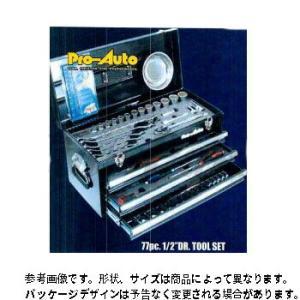 ダイイチオリジナル工具セット 差込角12.7mm ブラック DKS1277B 株式会社ダイイチ|star-parts