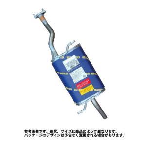 リアマフラー パジェロミニ 型式 H58A 用 065-118 車検対応 HST ミツビシ MITSUBISHI|star-parts