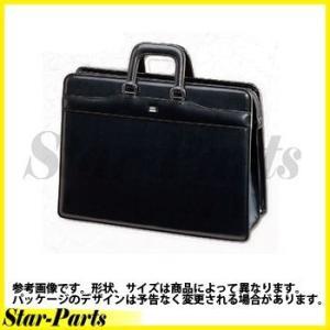 ビジネスバッグ(手提げカバン) 黒 B4 W480×D160×H345mm カハ-B4T4D KKY コクヨ|star-parts