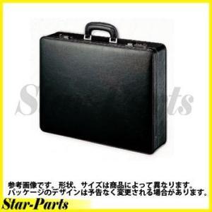 ビジネスバッグ(アタッシュケース) 軽量タイプ B4 黒 カハ-B4B22D KKY コクヨ|star-parts