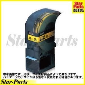テプラPRO テープカートリッジ 黄に黒文字18ミリ幅 SC18Y キングジム|star-parts