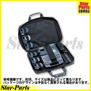 システムバッグ ナイロン製 SR8B キングジム|star-parts