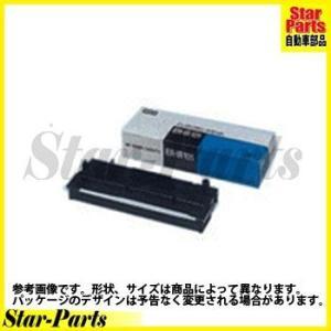 タイムレコーダ用インクリボン 黒 ER-IR101 マックス|star-parts