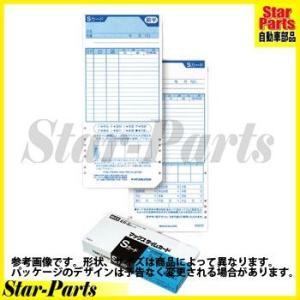 タイムカード 100枚入り ER-Sカ-ド マックス|star-parts