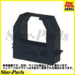 タイムレコーダー用インクリボン 黒 CE319250 アマノ|star-parts
