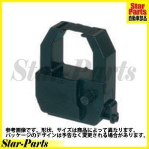 電子タイムスタンプ用インク 黒 CE319550 アマノ|star-parts