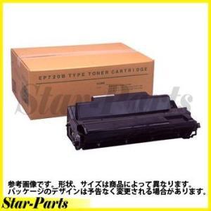 リコー対応トナーカートリッジ タイプ720B (ブラック) タイプ720B リコー|star-parts