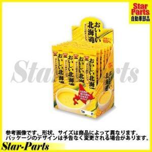 おいしい北海道 コーンポタージュ 16gx24本 HSC-0885 日清食品|star-parts