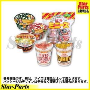 日清ミニーズ 5種×6パック 20150 日清食品|star-parts
