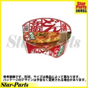 日清のどん兵衛 天ぷらそば(西日本風) 12個 20103 日清食品|star-parts