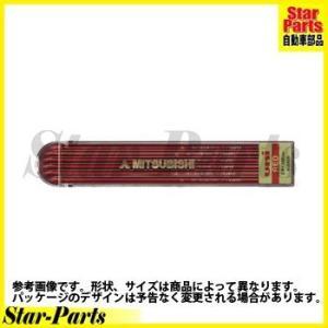 ユニホルダー替芯 赤 2.0mm ユニホルダーMH500用 ULN-15 三菱鉛筆|star-parts