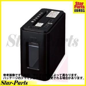 デスクサイドマルチシュレッダーSDuo アーバンブラック KPS-MX100D コクヨ|star-parts
