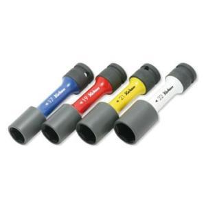 インパクトホイールナット用薄肉ソケット(19mm) ホイールナット用 14145PM-110-19 Koken|star-parts