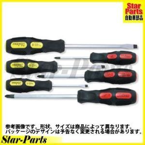 貫通ドライバーセット 166PS/6 セット KOKEN|star-parts