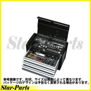 ネプロス名前入りツールセット(42点) NTX740AN KTC star-parts