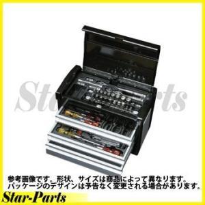 ネプロス名前入りツールセット(60点) NTX759AN KTC star-parts