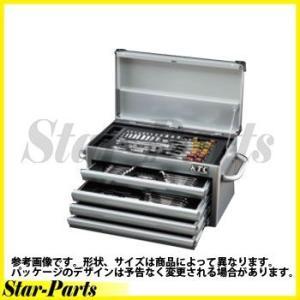 ネプロス名前入りツールセット(70点) シルバー NTX8700AN KTC star-parts