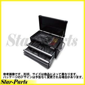 ネプロス名前入りツールセット(70点) ブラック NTX8700BKAN KTC star-parts