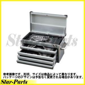 ネプロス名前入りツールセット(70点) シルバー NTX8701AN KTC star-parts