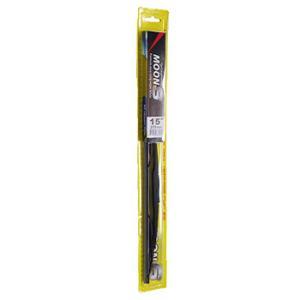 ワイパーブレード Uクリップタイプ用 (6mmx375mm) 高品質 PB|star-parts