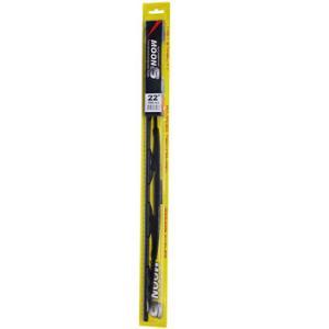 ワイパーブレード Uクリップタイプ用 (8mmx550mm) 高品質 PB|star-parts