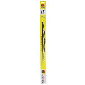 ワイパーブレード Uクリップタイプ用 (8mmx600mm) 高品質 PB|star-parts