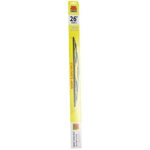 ワイパーブレード Uクリップタイプ用 (8mmx650mm) 高品質 PB|star-parts