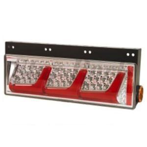 LED テールランプ 3連LED リアコンビネーション ランプ(右) 小糸製作所 KOITO LEDRCL-24R 4961065211632|star-parts