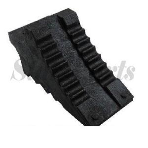 ハイプラ歯止め  K型  黒 日本ボデーパーツ工業 JB JBPRO NBI