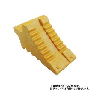 ハイプラ歯止め  K型  黄 日本ボデーパーツ工業 JB JBPRO NBI