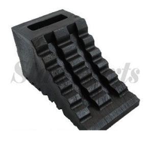 ハイプラ歯止め  D-1型  黒  反射付 日本ボデーパーツ工業 JB JBPRO NBI