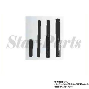 アルミナスポットドリル10.0 KF970-11000 ピットワーク|star-parts