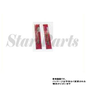 チタンコーティングドリル2.5 KF971-10250 ピットワーク|star-parts