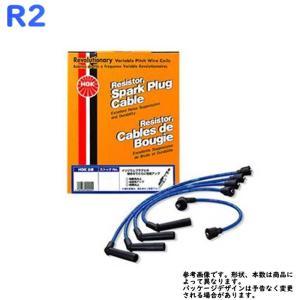 プラグコード R2 RC1 RC2 EN07 用 RC-FE65 スバル NGK|star-parts