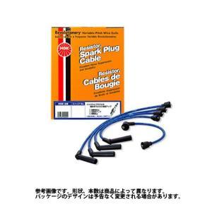 プラグコード セドリック Y30 VG20E VG20ET 用 RC-NE77A ニッサン NGK|star-parts