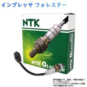 O2センサ インプレッサ フォレスター EXマニ用 LZA10-EAF4 NGK/NTK|star-parts